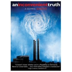dvd inconvenient truth