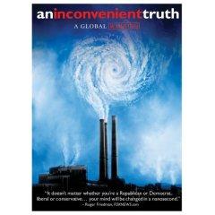 dvd inconvenient truth