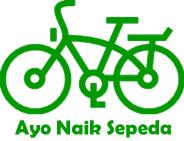 Ayo naiksepeda