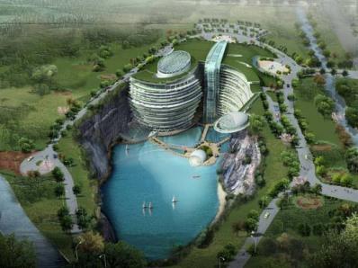 Hotel BekasTambang