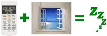 timer dan jendela