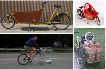 SepedaKeranjang
